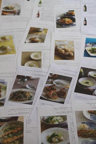 料理とワインの教室「La Bonne Chère」