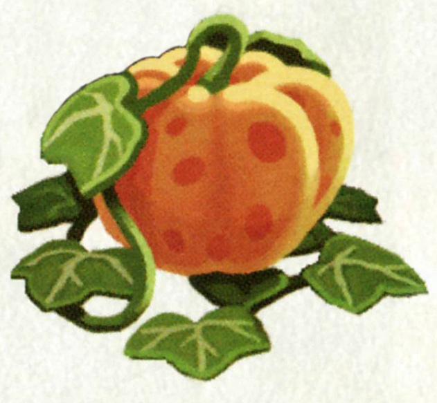 SS Pumpkin