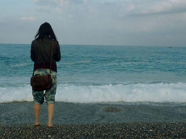 yu chen sea