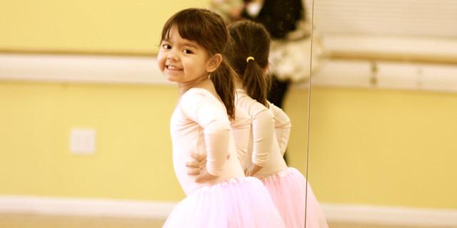 Ballerina Class