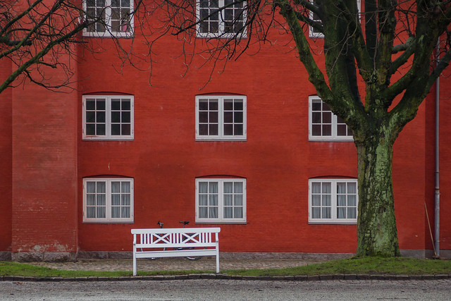 Kastellet - Copenhagen's Fortress