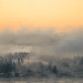 Fog Lifting, Gig Harbor, Washington-3.jpg by shadow1621