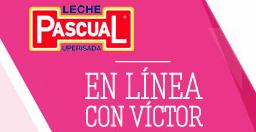 Leche Pascual, en línea con Victor, 2 meses gratis de entrenamiento