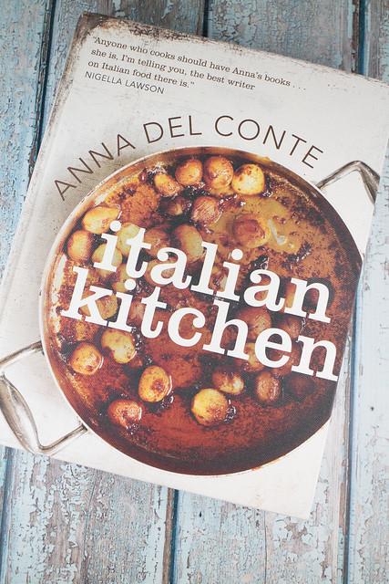 Italian Cooking Pasta al Gratin_2
