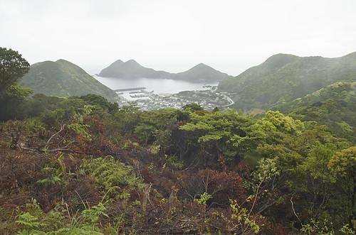 【写真】2014 離島めぐり : 一湊展望台/2021-03-30/PICT6245