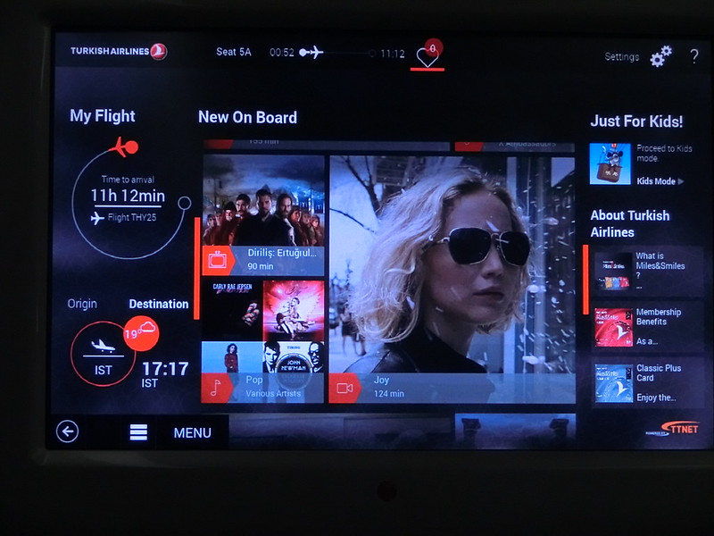 克羅埃西亞-土耳其航空- Turkish Airlines-17度C隨拍  (49)