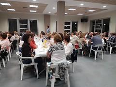 Sopar solidari per a la lluita contra el càncer a Castelló