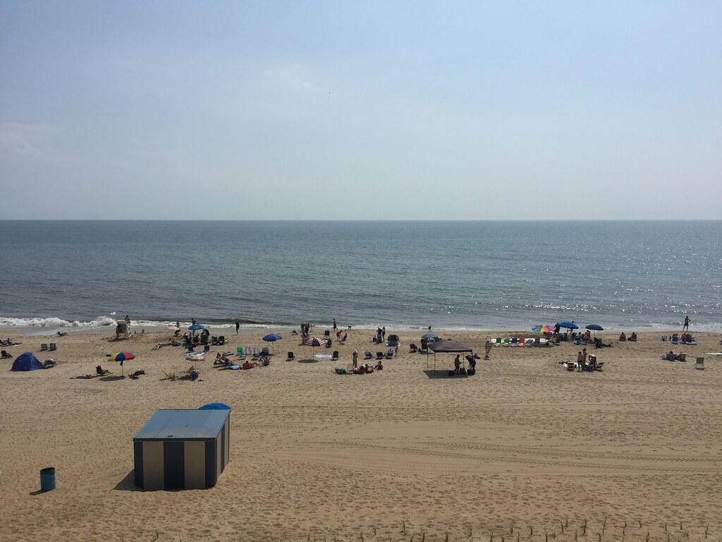 Henlopen Acres Beach Club