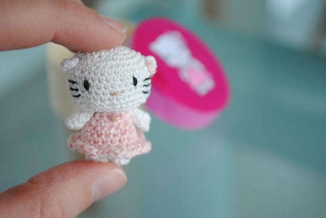 Amigurumi Kitty Mini : Amigurumi Kitty Mini Flickr - Photo Sharing!