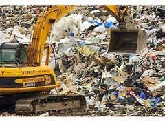 Clearing data rubbish