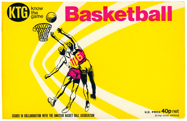 know the game - basketball