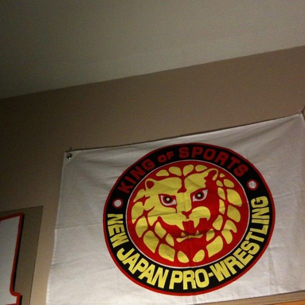 The Best Promotion On the Planet (@njpw1972)