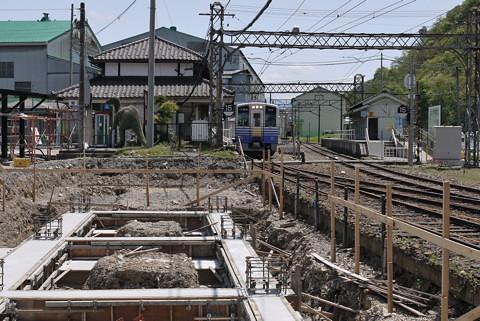 えちぜん鉄道(元京福電鉄)テキ6