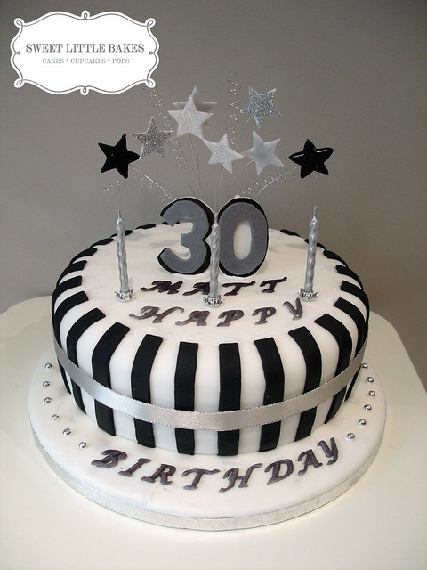 30th Birthday Flickr Photo Sharing