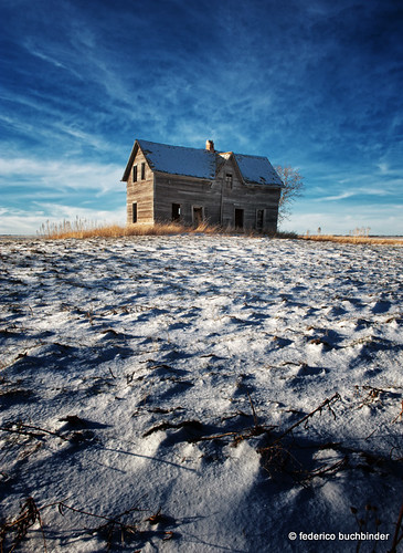 old winter sky house snow cold abandoned clouds rural countryside decay manitoba prairies abandonment decayed decaying cartwright ruralexploration rurex