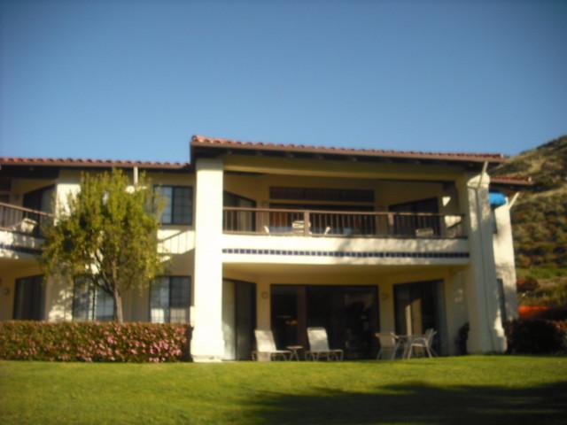 Lawrence Welk Resort Hotel