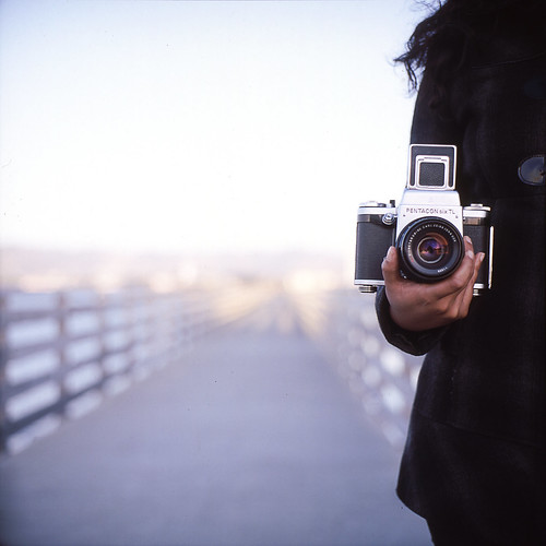 Hello Flickr