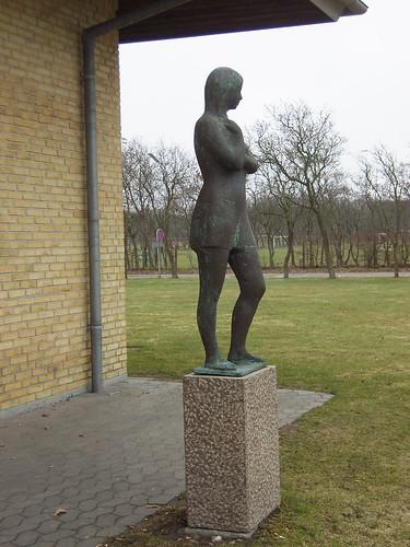 FOERSOM HEGNDAL, Valdemar. Birgit, 1973: