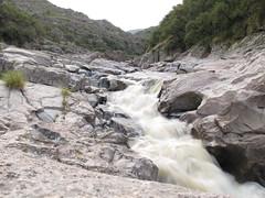 Río Condorito