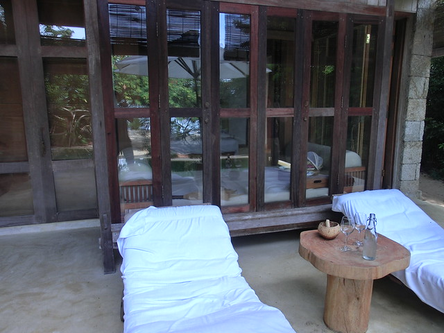 Beachfront Pool Villa - Six Senses Ninh Van Bay