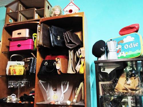 Ouna's Closet Vintage Boutique