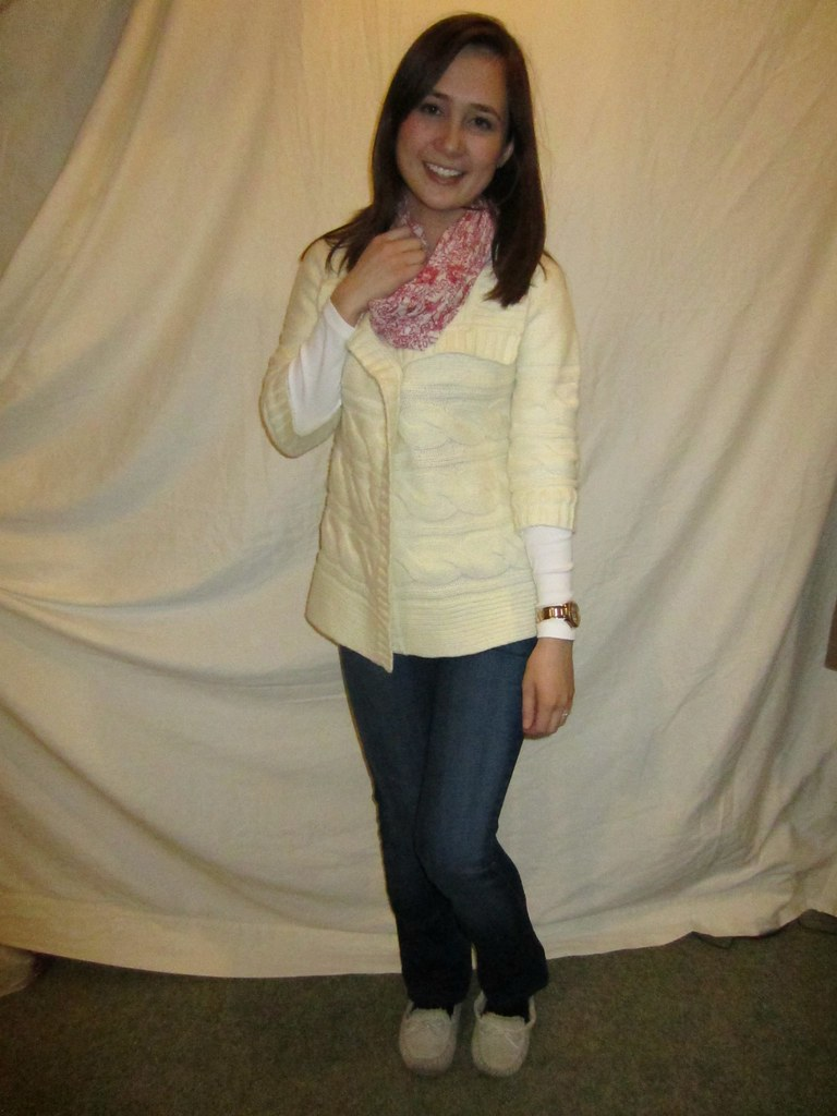 cable knit 016