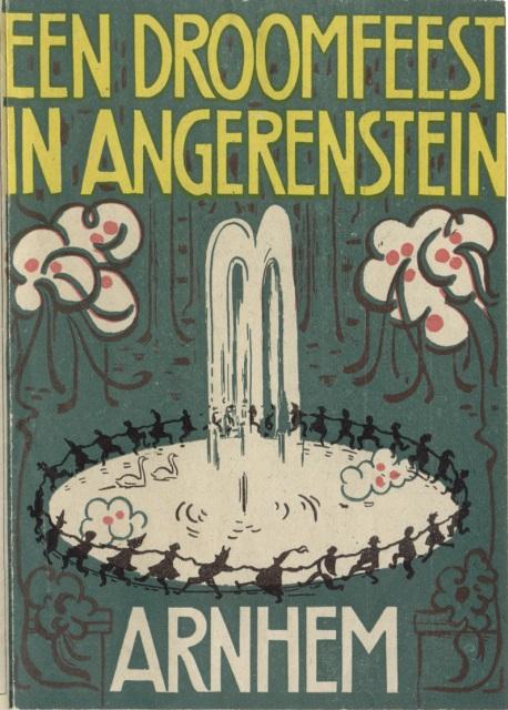 droomfeest in angerenstein 1947