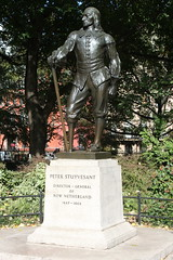 Peter Stuyvesant by joseph a, on Flickr