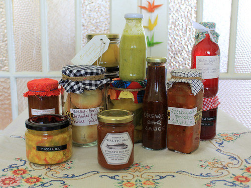 Chutney Club Hamper 2011