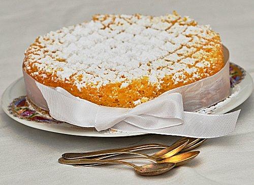 torta panarello
