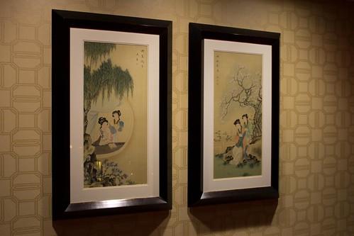 WM Asian Prints