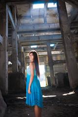 [フリー画像素材] 人物, 女性 - アジア, 台湾人, ワンピース・ドレス ID:201303161400