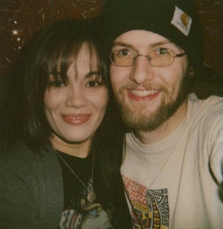 Me & Cody | Circa  2009