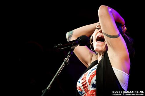 Beth Hart & Band