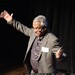 Veerabhadran Ramanathan of Scripps Institution of Oceanography speaks to TEDxSanDiego    MG 3798