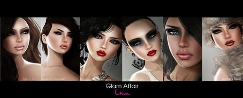 -Glamhttp://www.blogger.com/img/blank.gif Affair- Linn AD