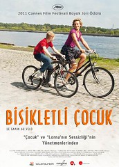 Bisikletli Çocuk - Le Gamin au Velo - Kid With A Bike (2011)