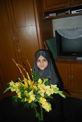 Marziya Remembers My Birthday 10 December by firoze shakir photographerno1