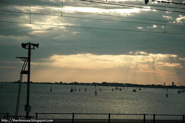 Venetian Lagoon, Venezia