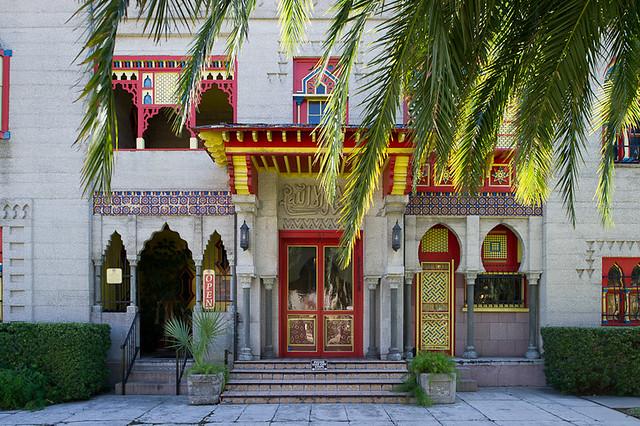 Villa St Augustine Fsu