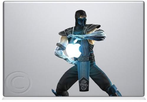 Stick Macbook Sub Zero