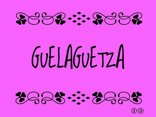 Buzzword Bingo: Guelaguetza