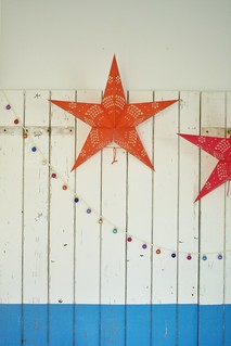 shining stars & bright baubles