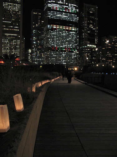 Luminaries at the Lurie