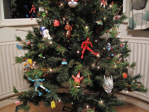 árbol navideño freak 03
