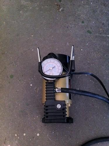 12V kompresszor
