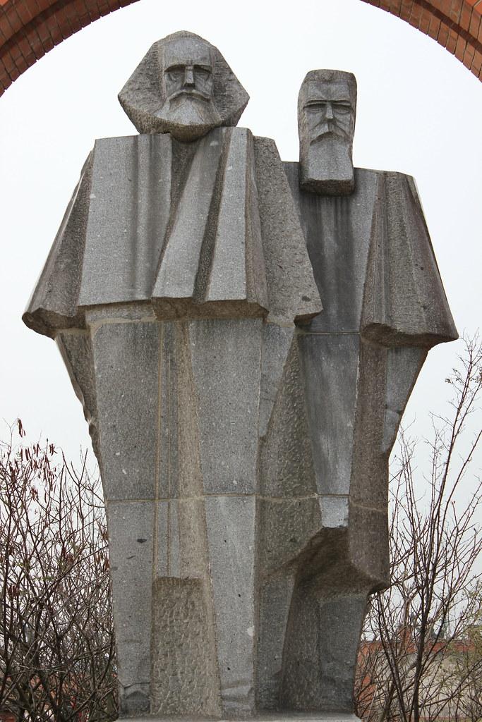 Memento Park de Budapest