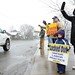 USW-Cooper Tire Rally in Findlay Ohio