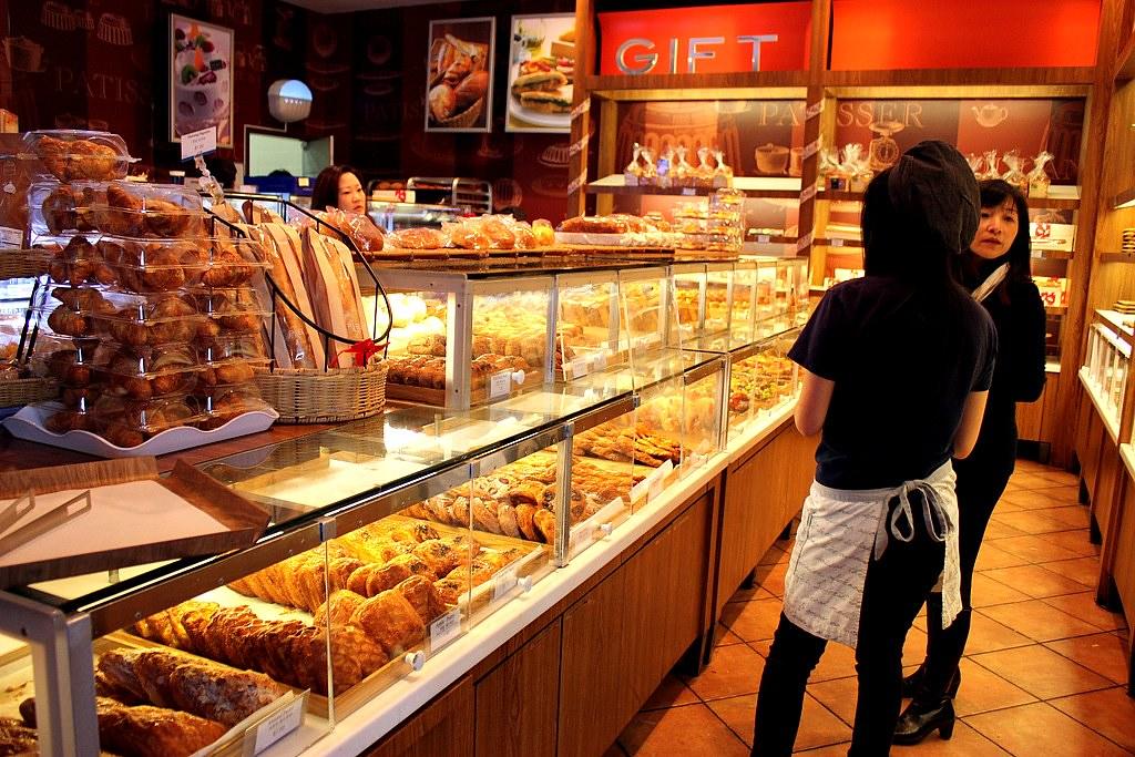 Bread Farm Bakery Cafe Acadia Yelp