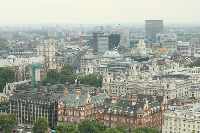 LONDON CALLING 160